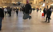 Early GCT Leap Days