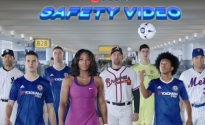 Safety Video  2.0.             BTS & opening sequence