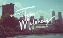 "Opening title Sequence ""Mulaney"""
