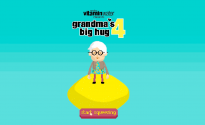 Grandma's Big Hug  RESN/mobile game